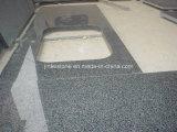 Темные серые Countertops кухни гранита G654/гранита Padang темные