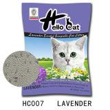 Neues Reinigungs-Produkt des Haustier-2016, das &Highquality Katze-Sänfte aufhäuft