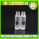 3ml 5ml 10ml Essential Oil Roll-on Bottles com Roller Ball Tube Garrafa de vidro para Perfume
