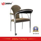 Cadeira de aço da igreja do tubo (BH-G8166)