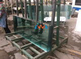 Runde ausgeglichenes Glas-Tisch-Oberseite für Verkauf