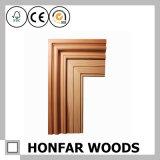 Molde do frame da porta e de indicador ou molde da coroa da decoração