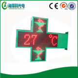 Afficheur LED Screen Sign, DEL Moving Sign de P7.62 Car Parking avec Stand (P7629616RO)