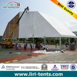 barraca Polygonal ao ar livre grande do famoso da parte superior do telhado da largura de 60m para o concerto da música