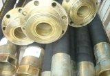 Abrasion de pétrole et boyau résistant en caoutchouc synthétique de temps