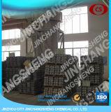 アンチモンのインゴット99.65%、99.85%の販売のための99.90%/Lower価格のための製造者