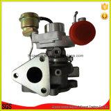 4m40 Turbocharger 미츠비시 Pajero를 위한 49135-03310 49135-03130 Me202578 터보