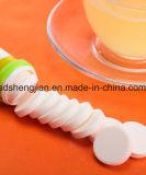 Таблетка c витамина пакета пробки фабрики OEM Effervescent