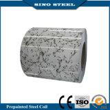 CGCC strich galvanisierte Stahlspule vor