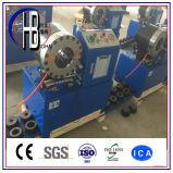 세륨 최고 질 유압 호스 주름을 잡는 기계