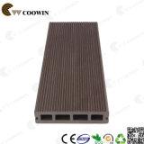 De Qingdao do fornecedor material composto do Decking da cavidade melhor