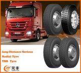 Radial TBR Tyre, Driving TBR Tyre