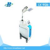Cáscara hidráulica del jet de agua del oxígeno para la máquina del rejuvenecimiento de la piel