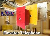 ハンズフリーのエレベーターの通話装置Knzd-11の上昇の電話
