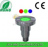3W RGB LEDの水中プールライト(JP94316)