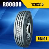 中国のトラックのタイヤの工場すべての鋼鉄放射状タイヤ(315/80r22.5 12r22.5)