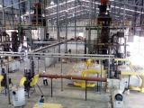 10kw - générateur en bois de gaz de biomasse de générateur d'énergie électrique de Syngas de générateur à gaz de la biomasse 5MW