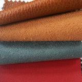 Hauptmöbel-Polsterung Microfiber Leder für Sofa-Stuhl-Auto-Sitzdeckel