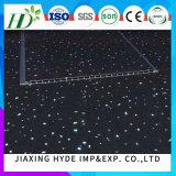 7.5*250mmの幅熱押すPVCパネルPVC天井PVC壁パネルの防水物質的な装飾のパネル