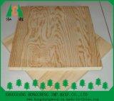 Kiefer-Furnier-Blatthölzernes Furnierholz mit konkurrenzfähigem Preis