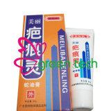 La mejor crema de Skincare del removedor estupendo de la cicatriz--Meilibahenling