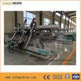 Угол CNC совмещая машину