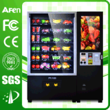 "Vendita Machine con i 32 "" Touch Screen e un Elevator/Snack Vending Machine"