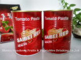 14%-16% Ingeblikte Tomatenpuree 3000g