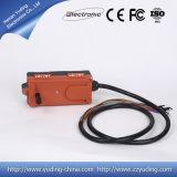 Controlo a distância de rádio sem fio do guindaste de F21-2D, controlo a distância industrial do guindaste