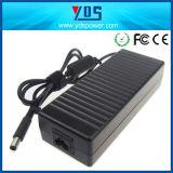 adattatore del computer portatile dell'adattatore 18.5V 6.5A di corrente continua di CA 120W