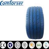 Neumático del color, neumático sin tubo del coche, neumático de UHP, neumático de la motocicleta, hecho en China