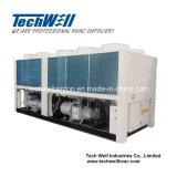 Refrigerado a ar Screw Resfriador de Água (R407c) Bomba de Calor