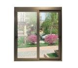 Раздвижная дверь Kz134 балкона рамки профиля термально пролома высокого качества алюминиевая