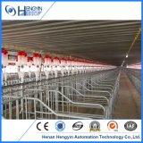 中国からの養豚の設備製造業者