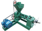自動小型からし油機械