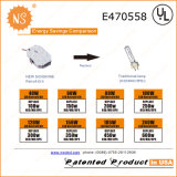 Kits de modificación del estacionamiento de AC100-347V 480V E26 E39 150W LED