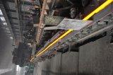 5160h de warmgewalste Vlakten van het Staal voor de Lente van het Blad van de Vrachtwagen