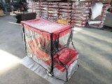 Vagão de dobramento da alta qualidade com saco da Dobro-Camada