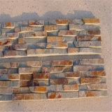 Pietra culturale cinese per la decorazione del fronte della parete