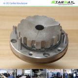 Peças fazendo à máquina do CNC do aço feito sob encomenda da precisão