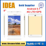 PC таблетки низкой цены 8inch 4G Lte OEM Китая Android