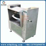 Misturador grande do vácuo da máquina/salsicha de mistura da carne do vácuo da capacidade