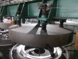 Machine de construction de pneu solide