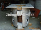 0.2t Induction Furnace