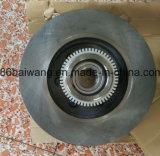 Ротор 54076 тормоза для серий автомобиля Ford