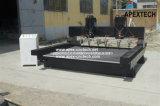 Router di scultura di pietra di marmo della macchina per incidere di CNC A2030-2