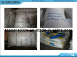 Poudre en bloc de détergent d'emballage