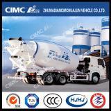 Euro2 / 3/4/5 Sinotruck HOWO 6X4 Camión mezclador de hormigón
