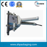 PE de Verzegelende Machine van de Zak van pvc (fkr-200/300/400)