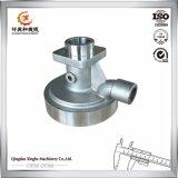 Customeのステンレス鋼316の精密鋳造によって失われるワックスの鋳造
